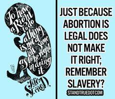 abortion should not be legal argumentative essay